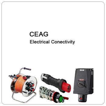 CEAG Electrical-Conectivity