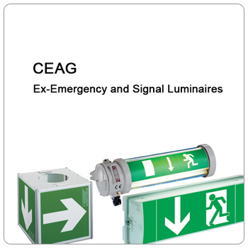 CEAG Ex-Emergency