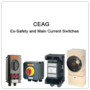 CEAG Ex-safety