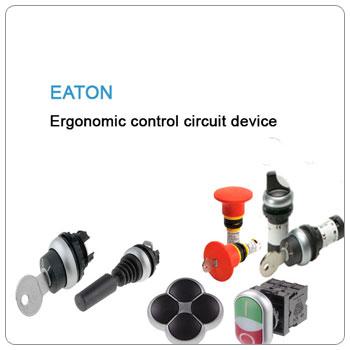 EATON Ergonomic control