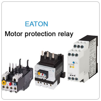 EATON motor protection