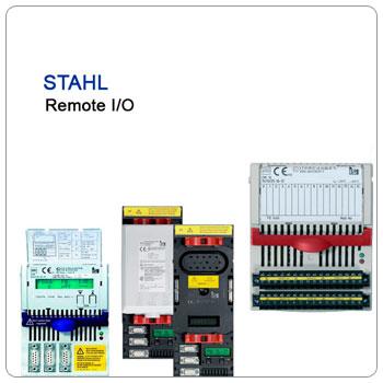 STAHL Remote